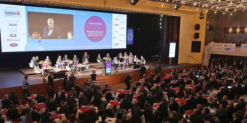 Konference ISSS 2021 se přesouvá na podzim